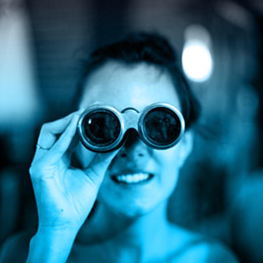 Blogartikel von MARCIS GmbH über das große Potenzial des visuellen Suchens für Bilder-SEO