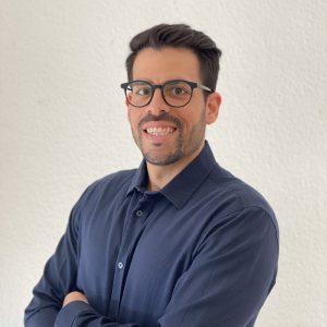 Geschäftsführer Dion Gallinat von bq-microwave als Referenz von MARCIS GmbH