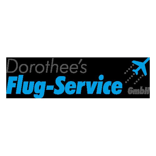 Digitales Marketing für Dorothee's Flug-Service
