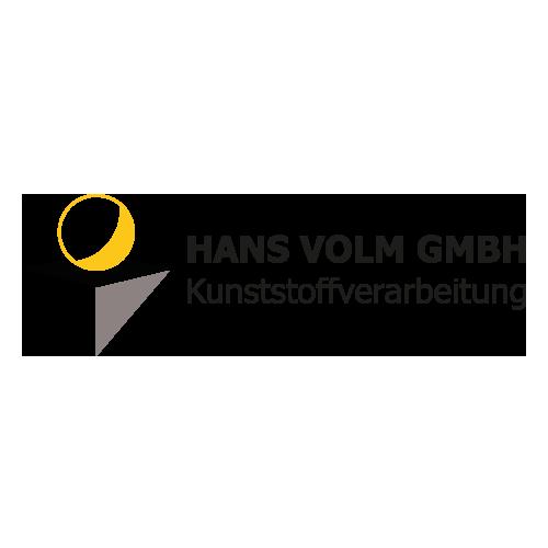 Digitales Marketing für Hans Volm GmbH