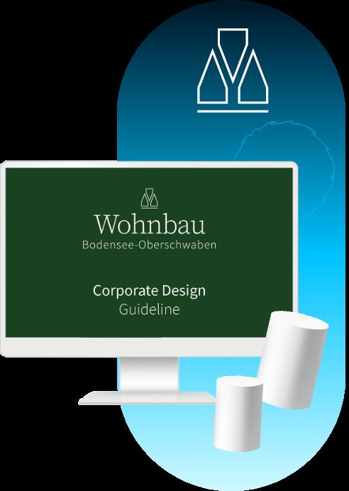 Header Wohnbau Bodensee-Oberschwaben GmbH als Referenz von MARCIS GmbH